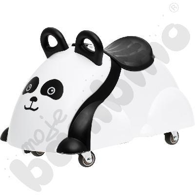 Jeździk - panda
