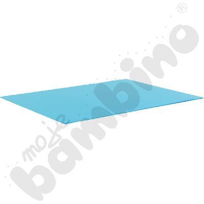 Karton fakturowy 10 arkuszy o wym. 50 x 70 cm niebieski