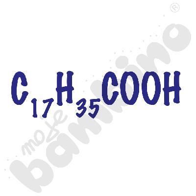 Kwas stearynowy cz. 1 kg