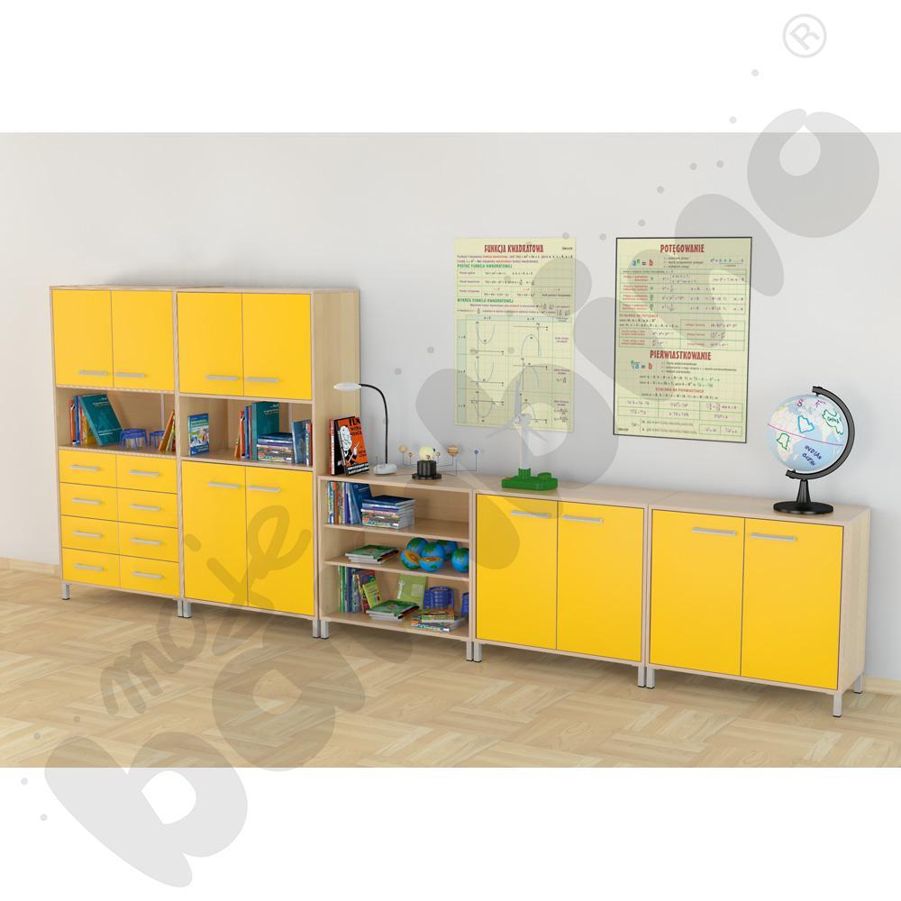 Zestaw Premium 11 - żółty