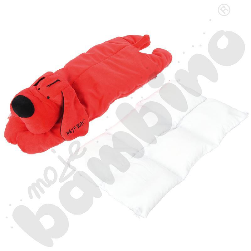 Obciążeniowy pies - nakładka na uda, mała