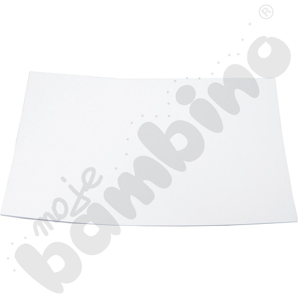 Bloki rysunkowe białe A3, 10 szt.
