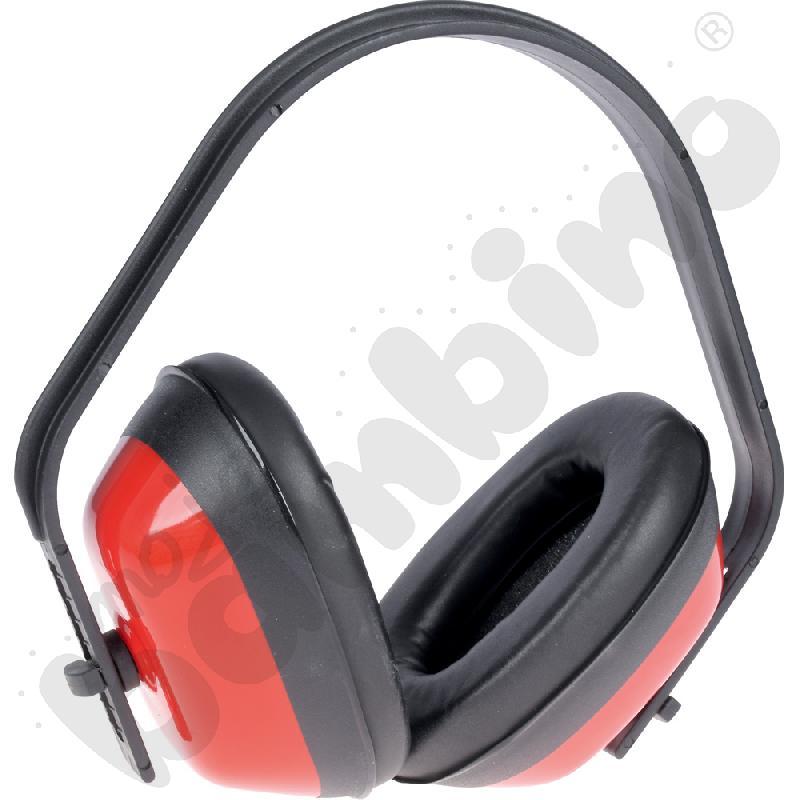 Słuchawki wytłumiające dźwięk