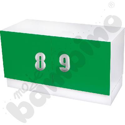 Colores-  szafka promocyjna  17