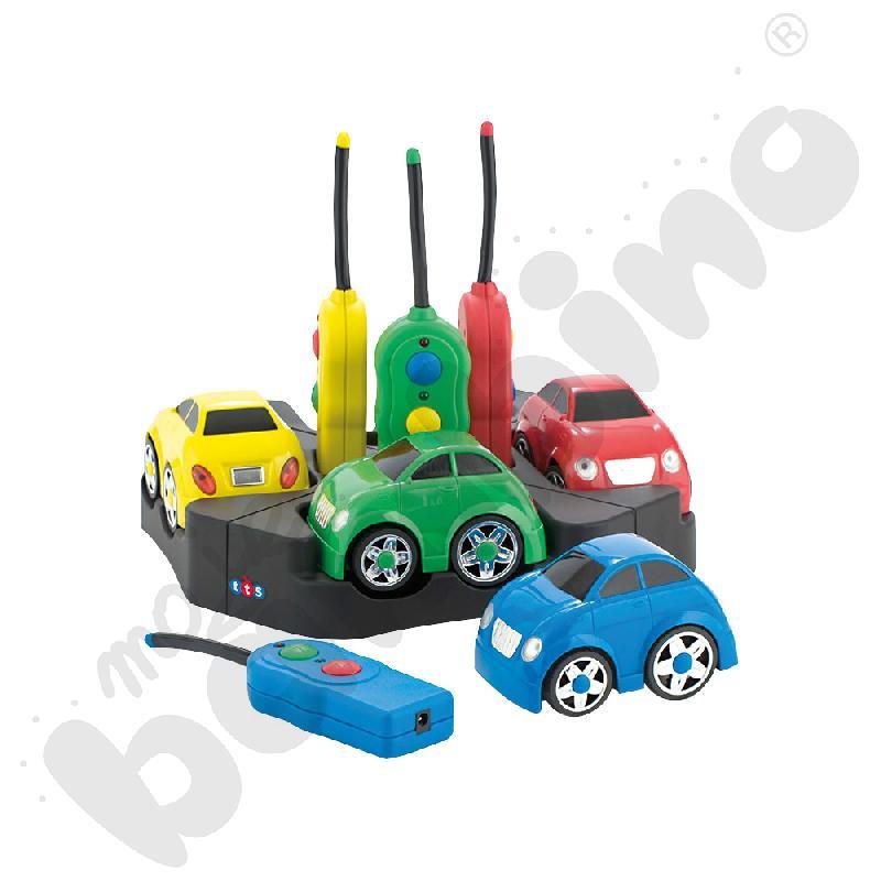 Easi-Cars - zestaw 4 szt....