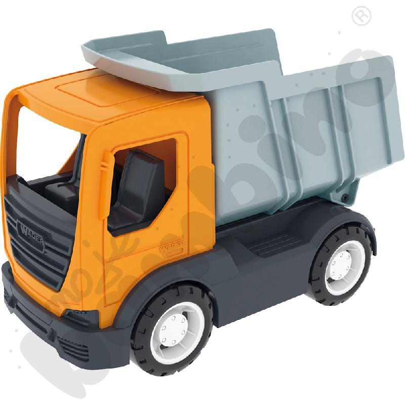 Auto Tech Truck - wywrotka...