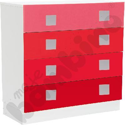 Colores-  szafka promocyjna  15