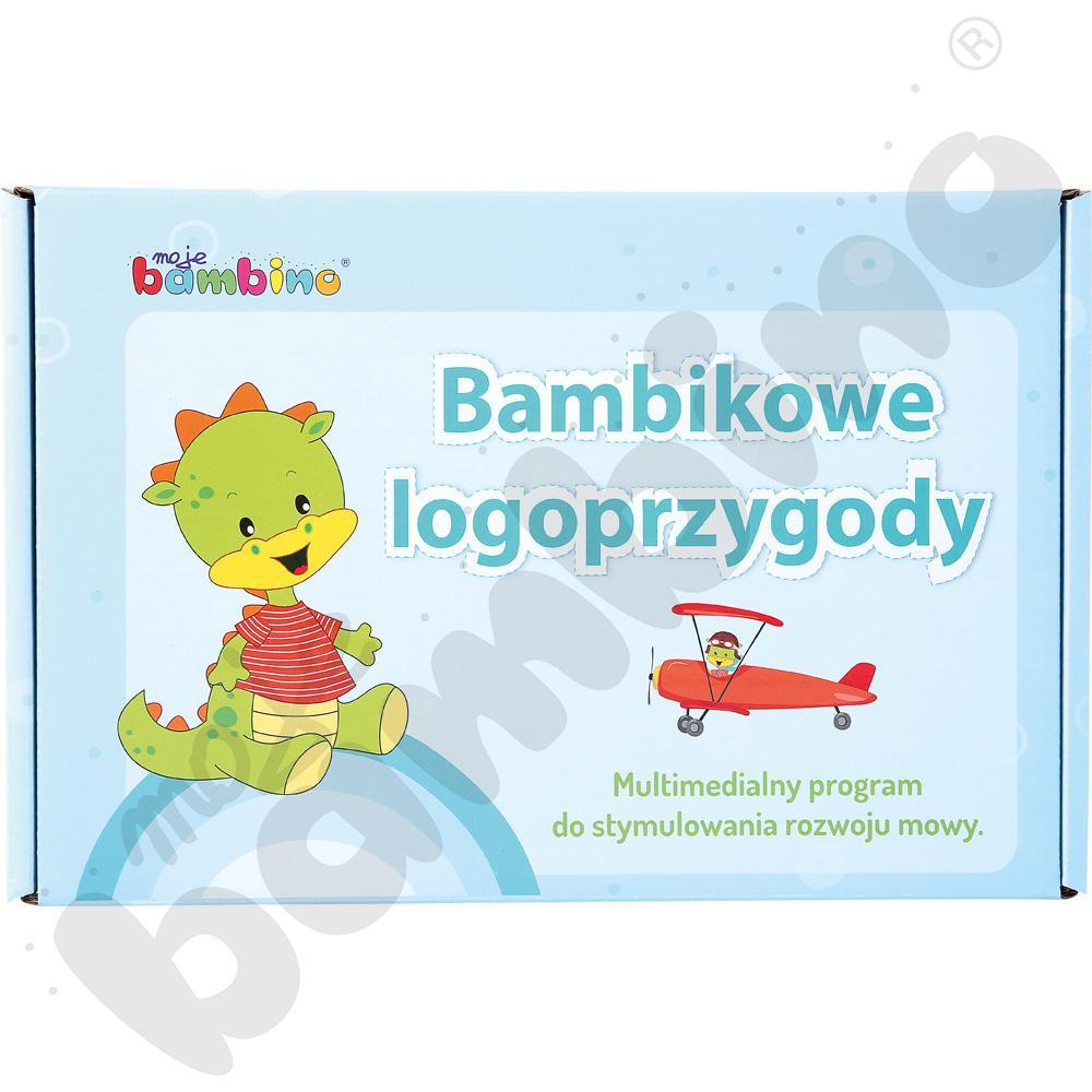 Bambikowe logoprzygody -...