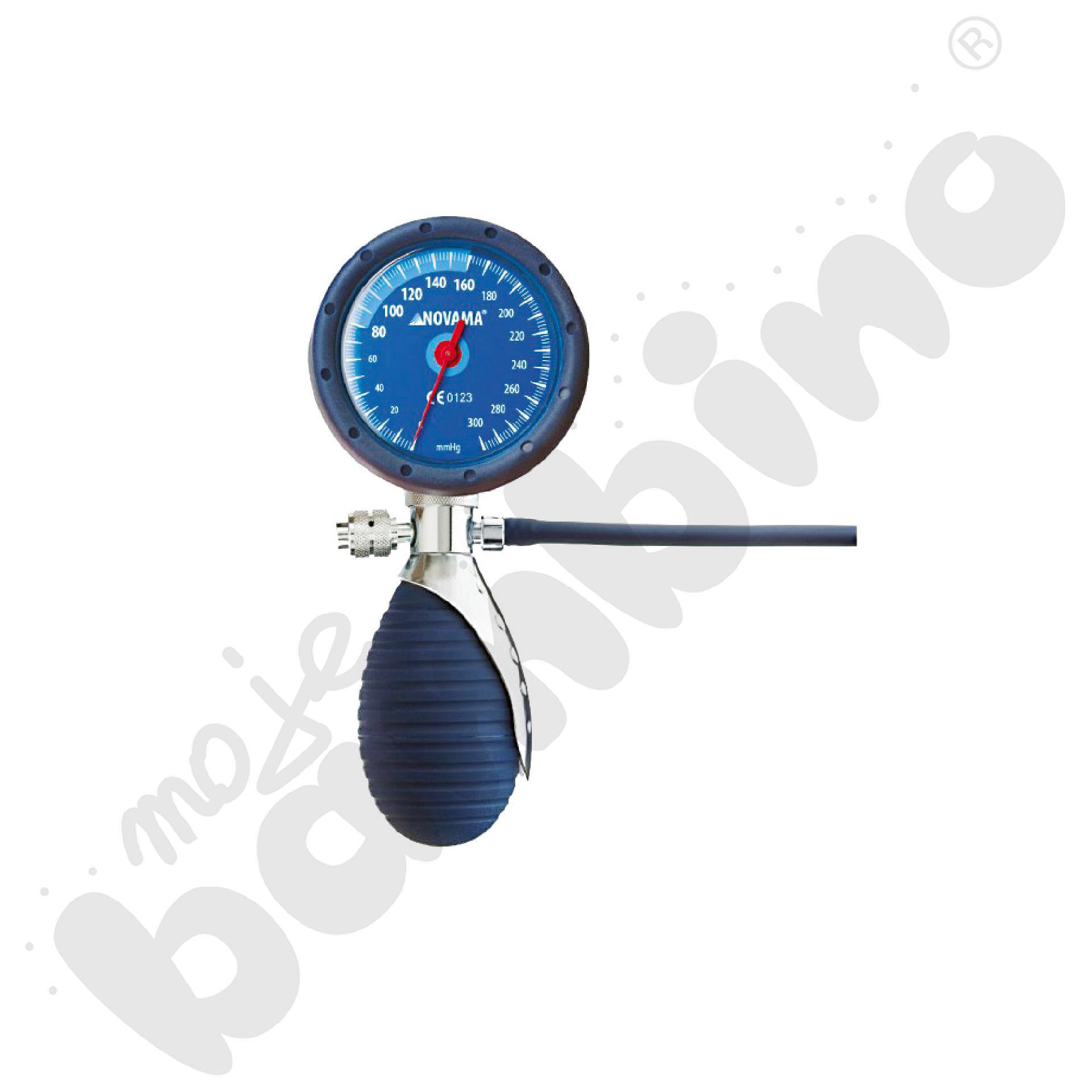 Ciśnieniomierz zegarowy Palm NOVAMA PROseries DURA