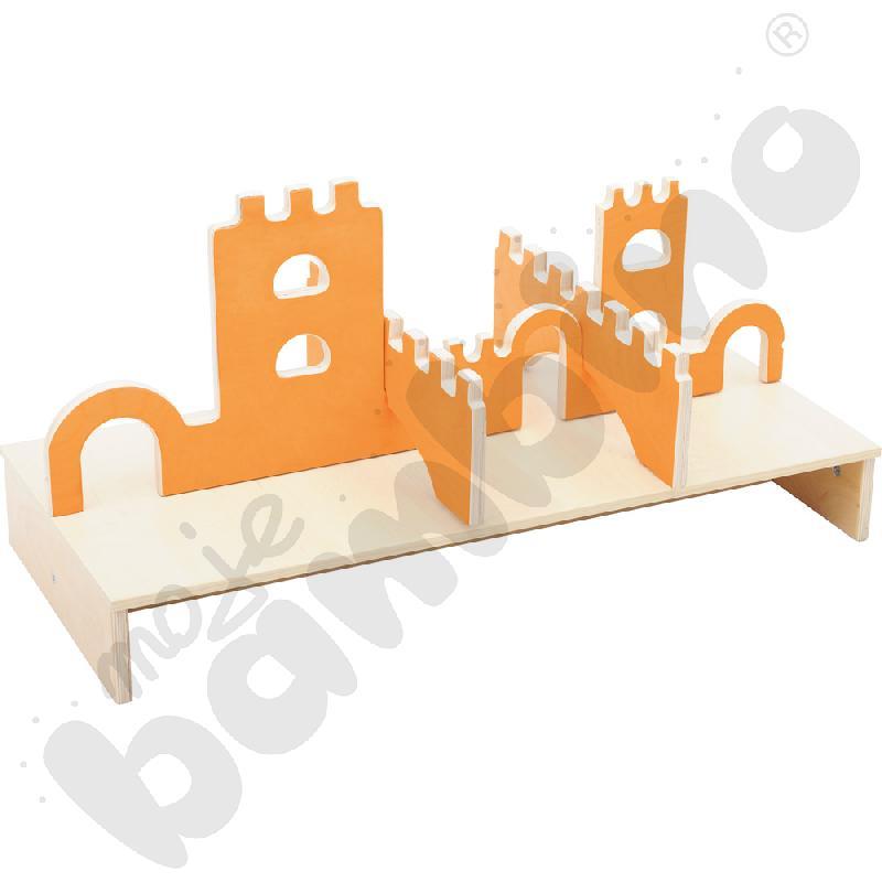 Nadstawka Zamek