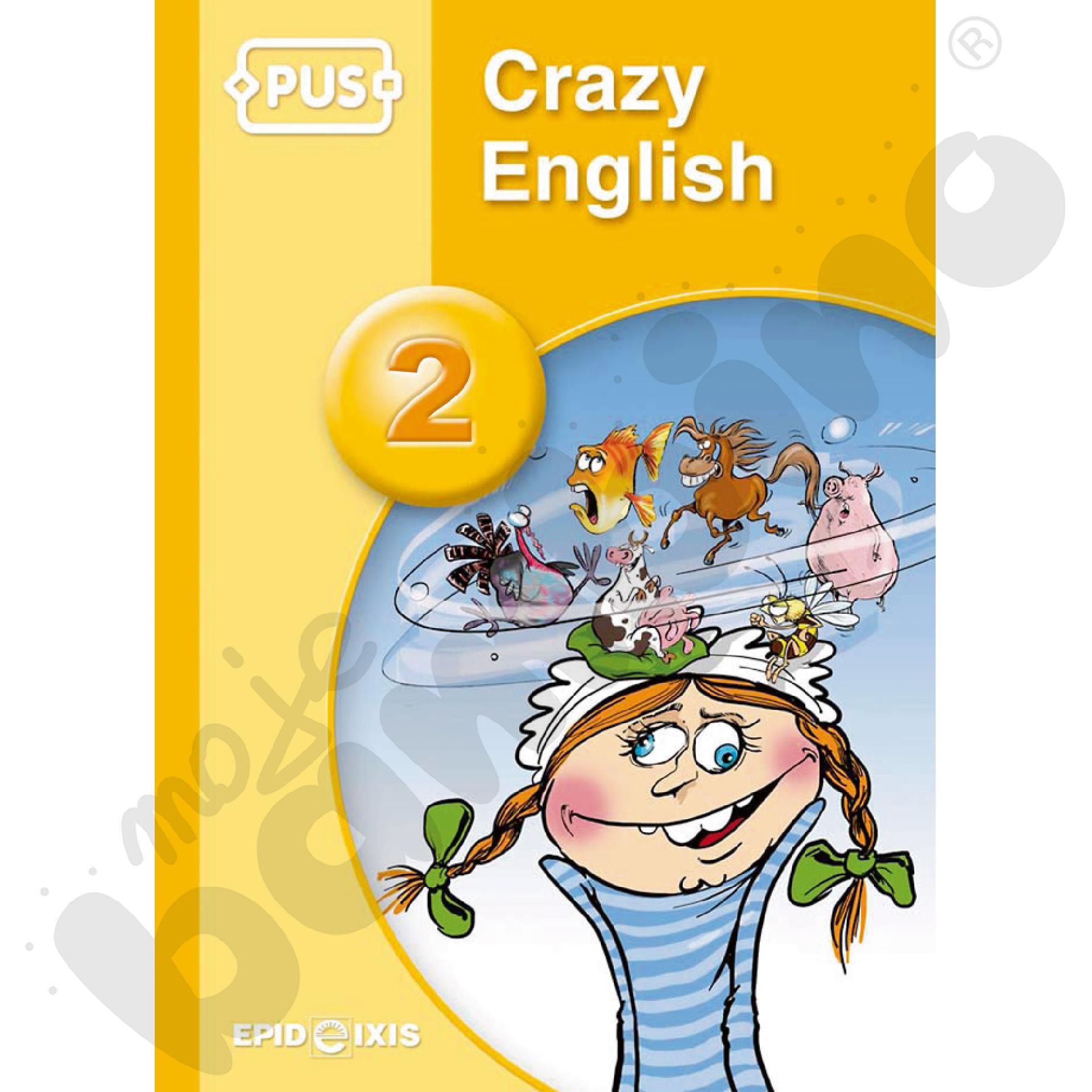 Crazy English 2