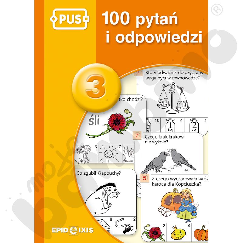 100 pytań i odpowiedzi 3