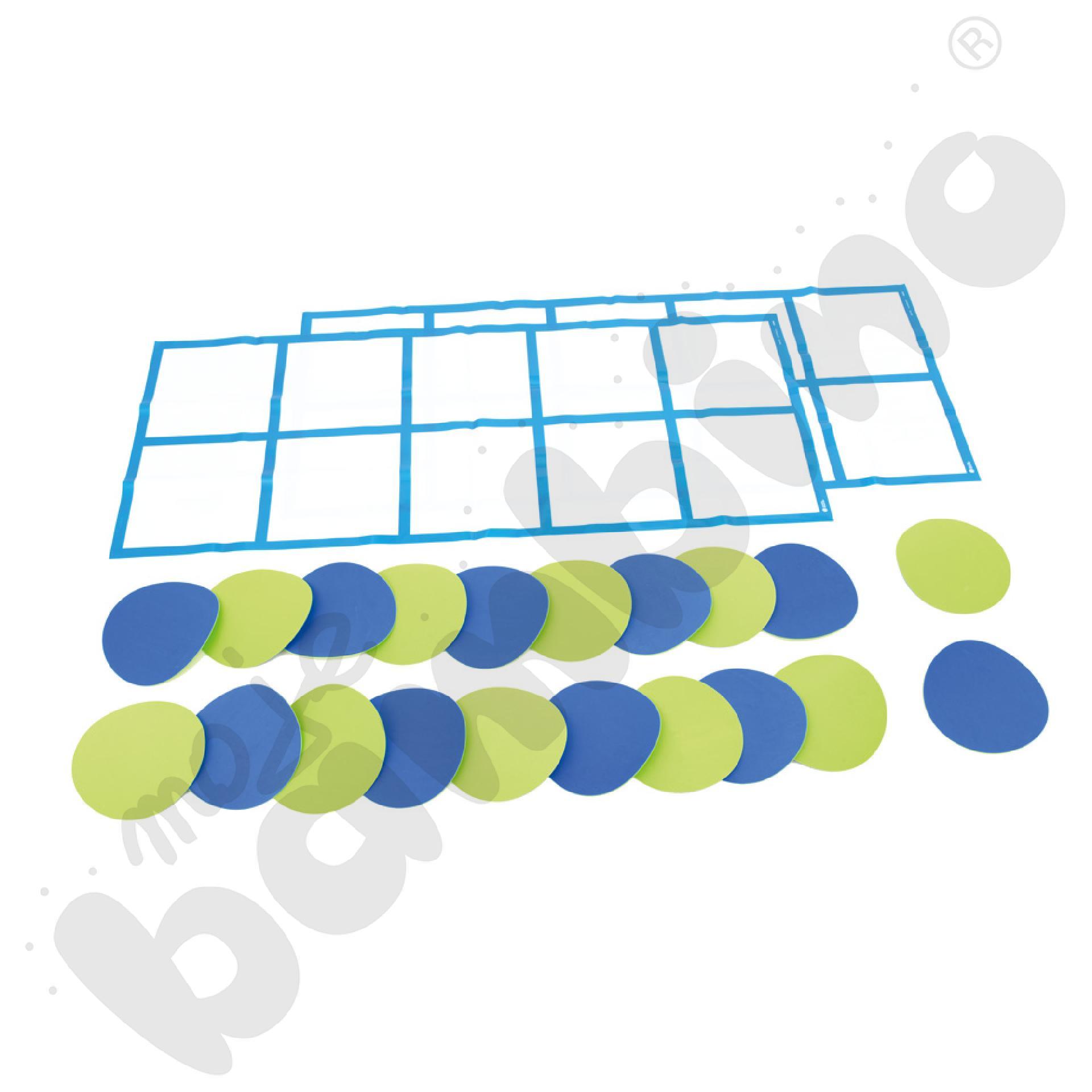 Mata do działań matematycznych - zestaw