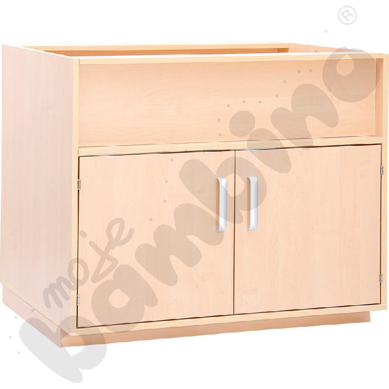 Przewijak pod wanienkę lub umywalkę do zestawu