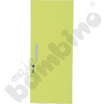 Drzwiczki M do szatni 100138 i 100139 - zielone