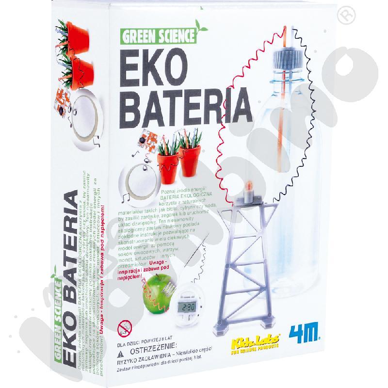 Eko bateria