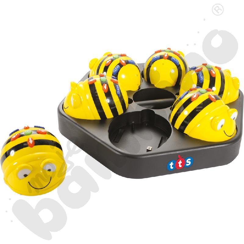 Zestaw 6 Bee-Botów ze...