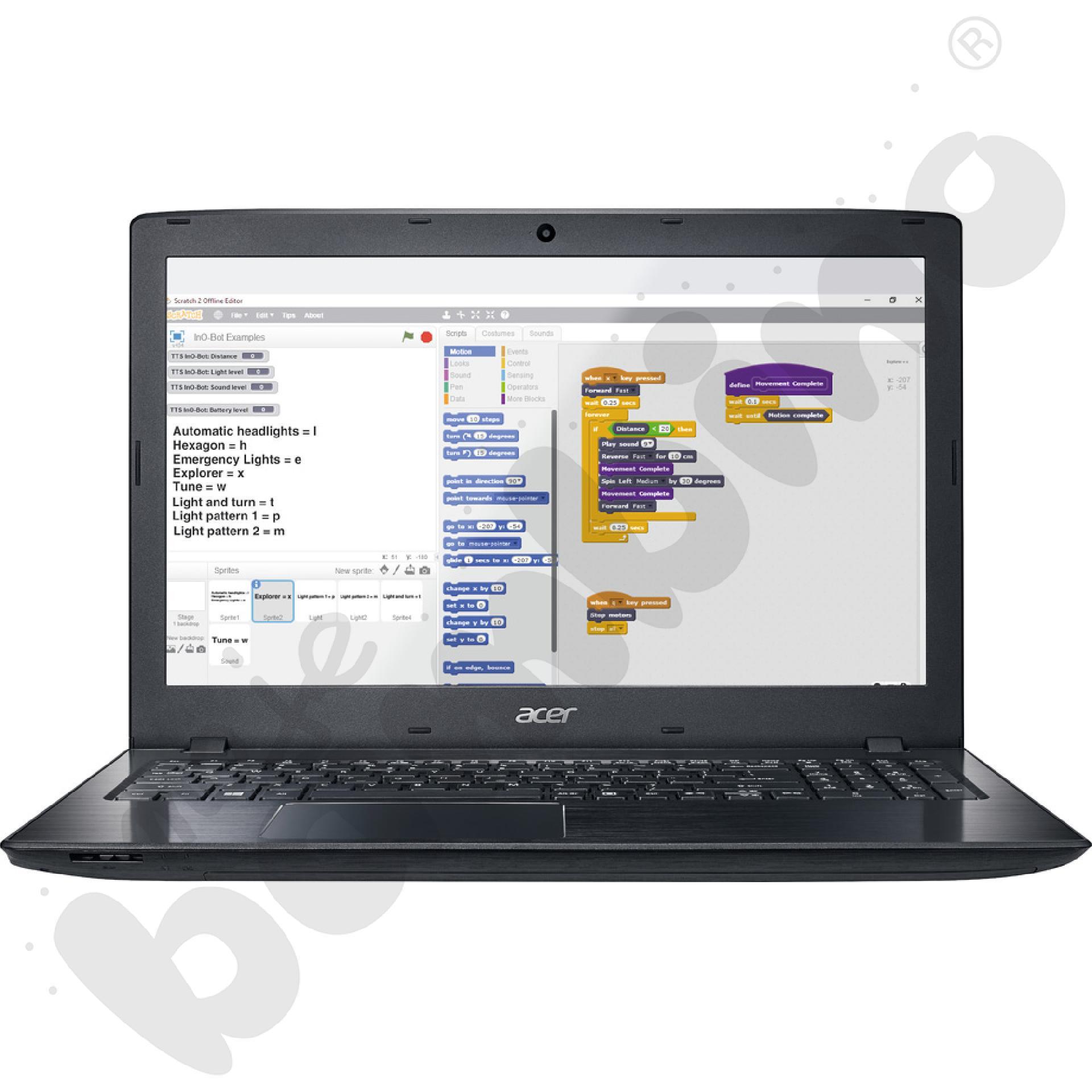 Laptop Acer TravelMate P259...