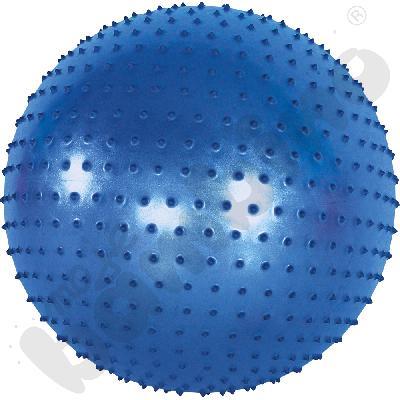 Piłka sensoryczna 75 cm