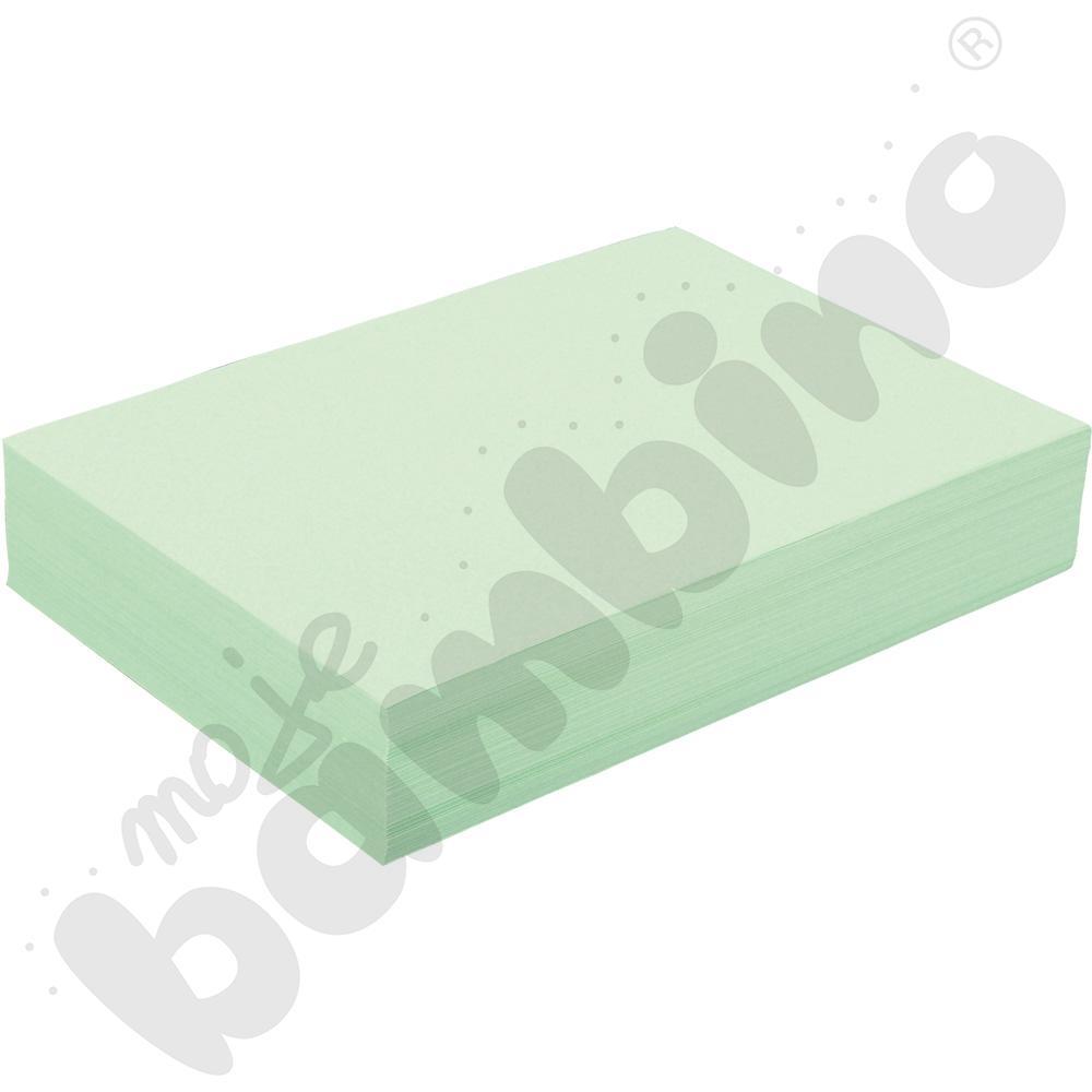 Papiery ksero A4 zielony