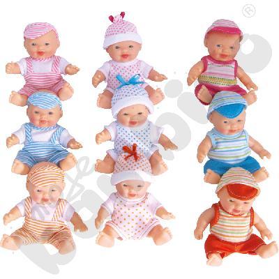 BOBI niemowlak mini
