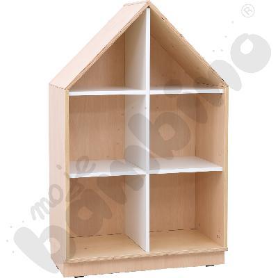 Quadro - szafka domek z 2...