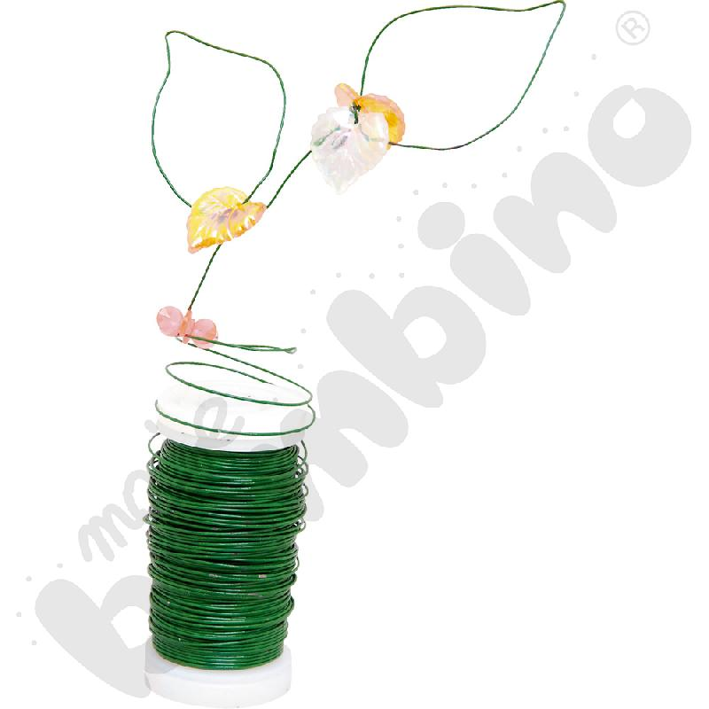 Drucik zielony