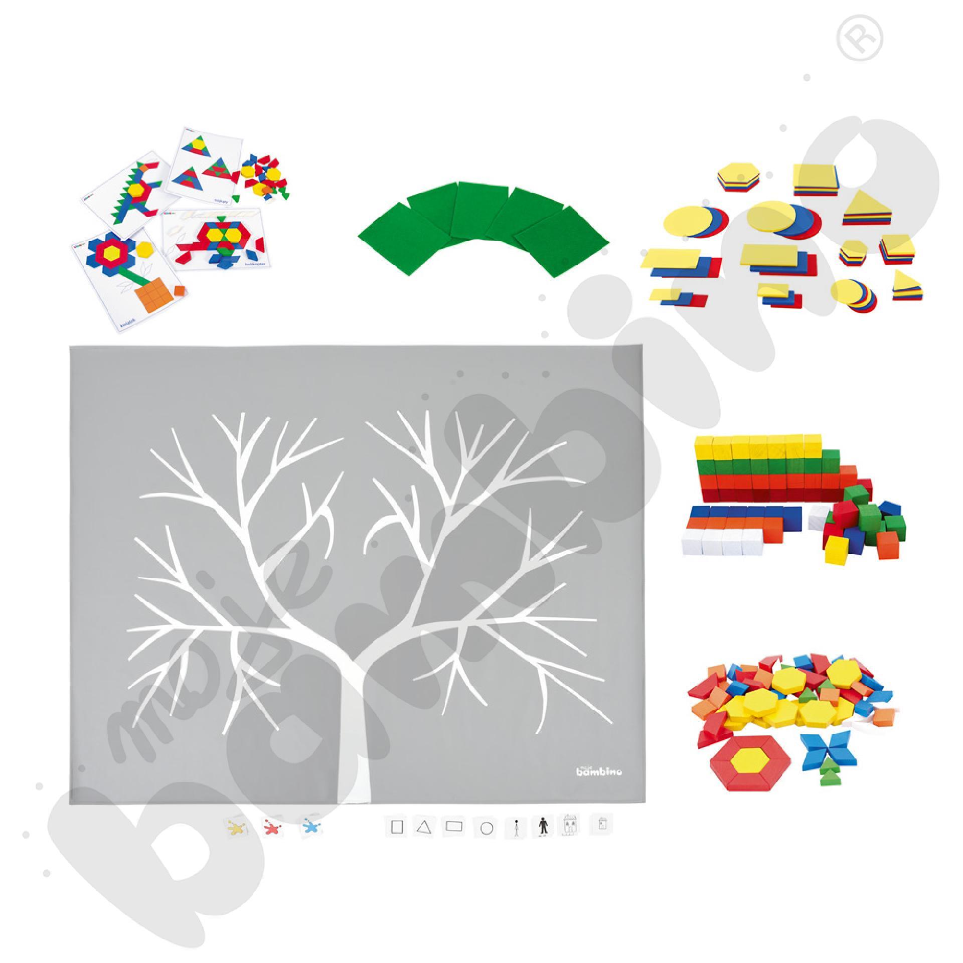Pakiet - edukacja matematyczna
