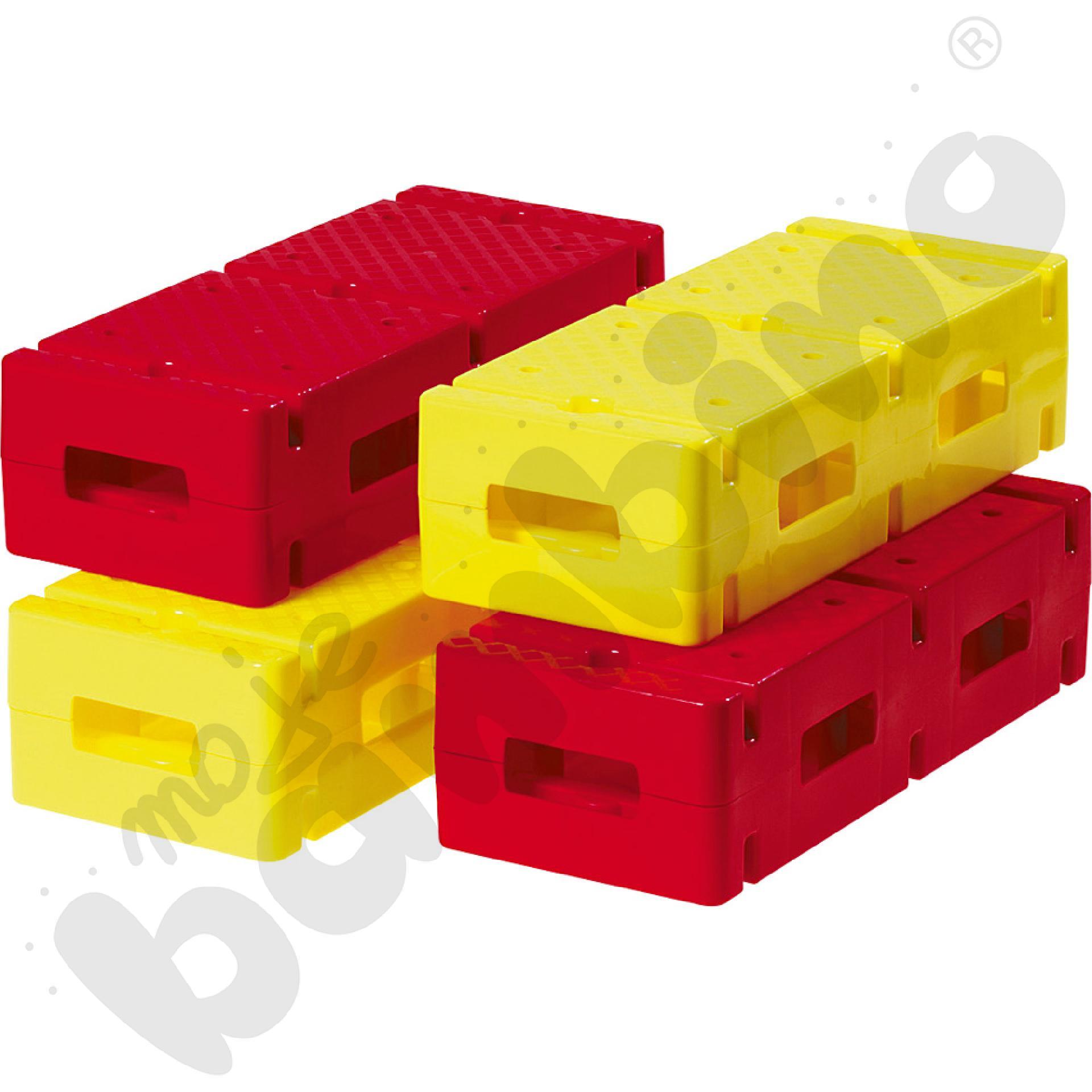 Cegły-łączniki