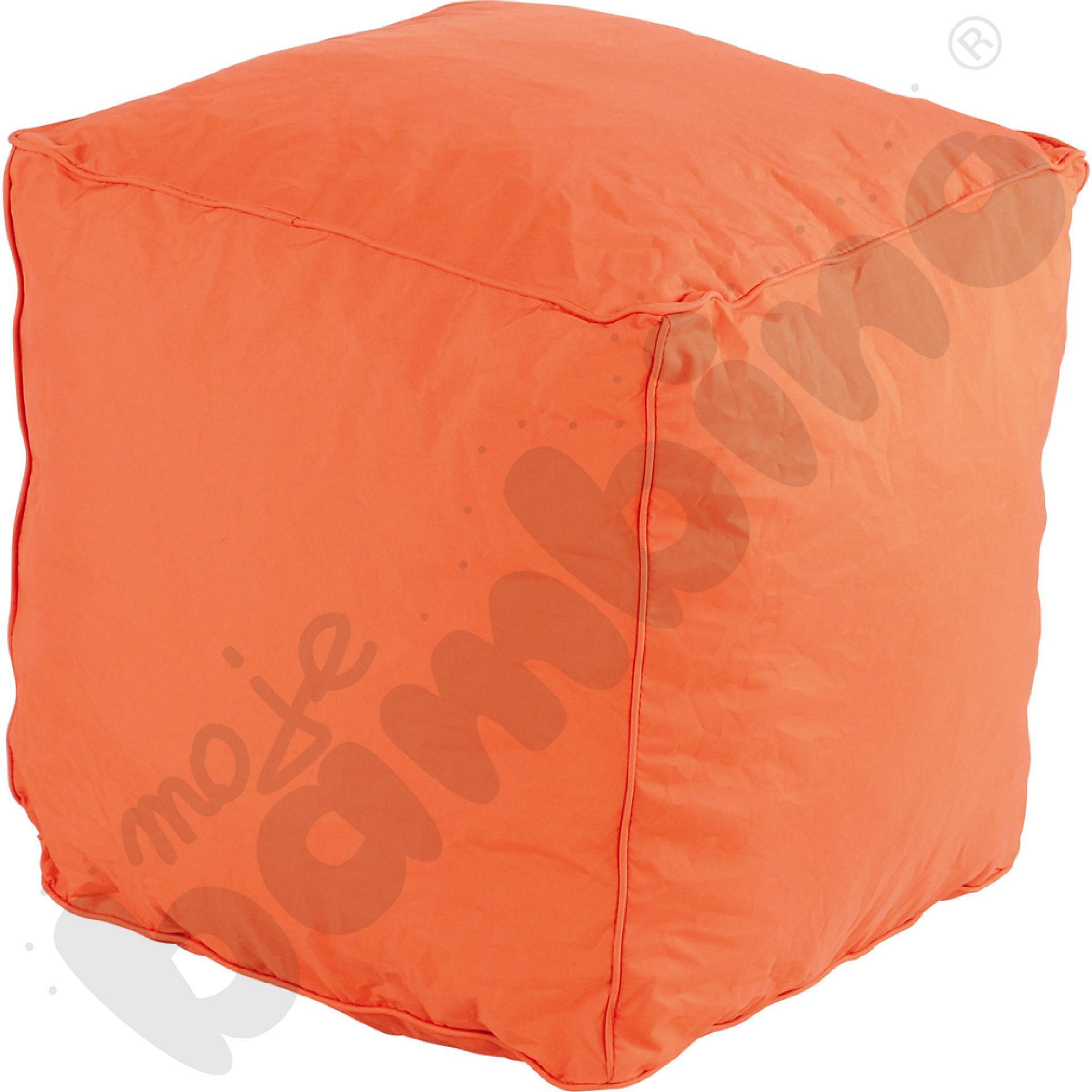 Kostka pomarańczowa