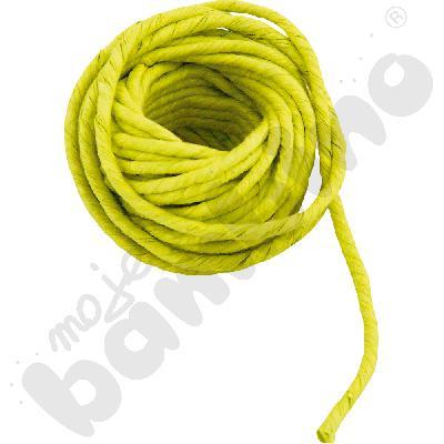 Sznurek zielony