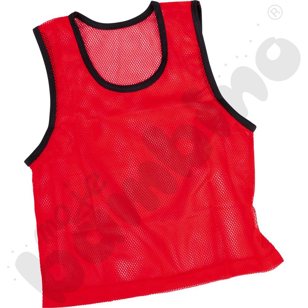 Koszulka czerwona, rozm. S
