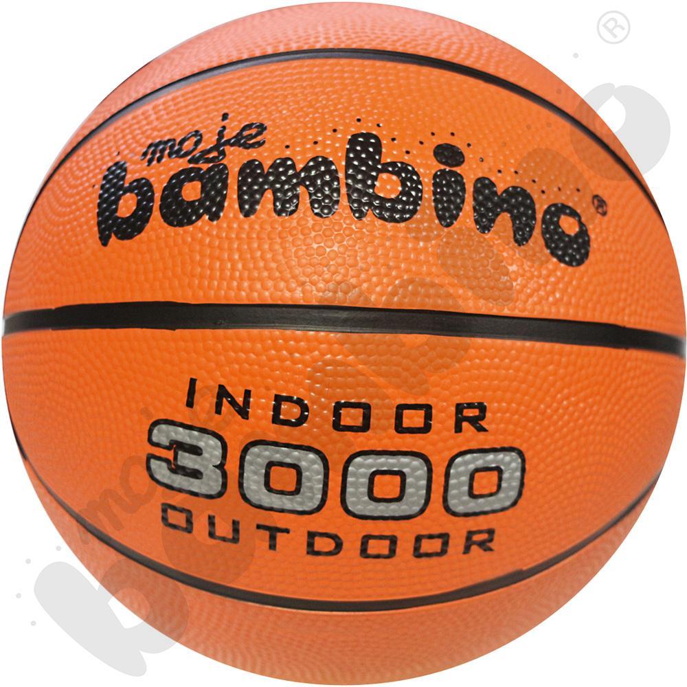 Piłka koszykowa rozm. 3