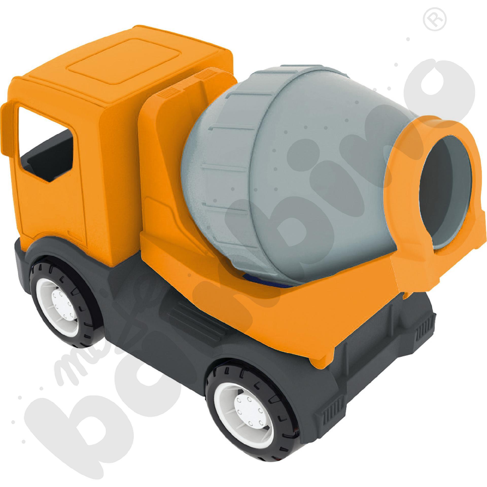 Auto Tech Truck -...