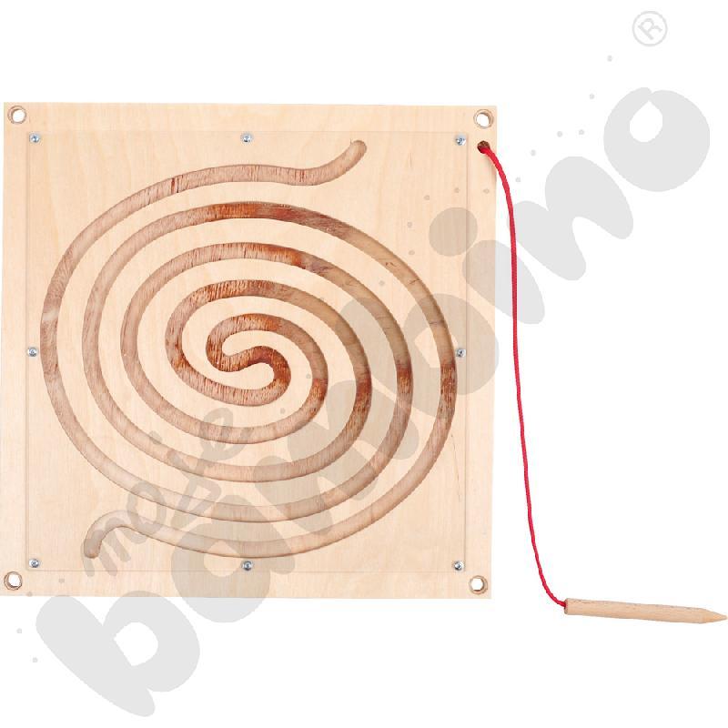 Labirynt magnetyczny
