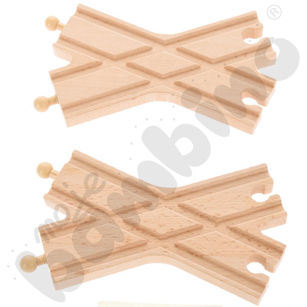 Drewniane tory - uzupełnienie 33