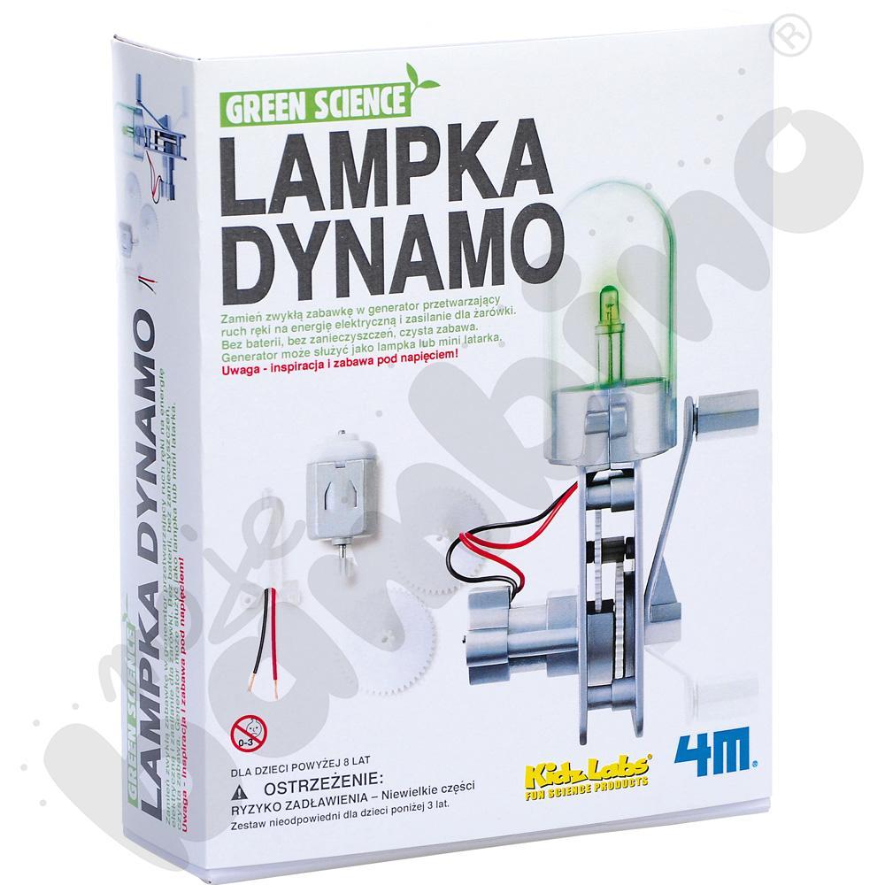 Eko lampka