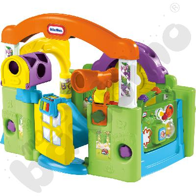 Centrum zabaw i rozwoju aktywności