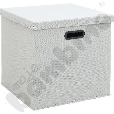 Pojemnik składany z pokrywką