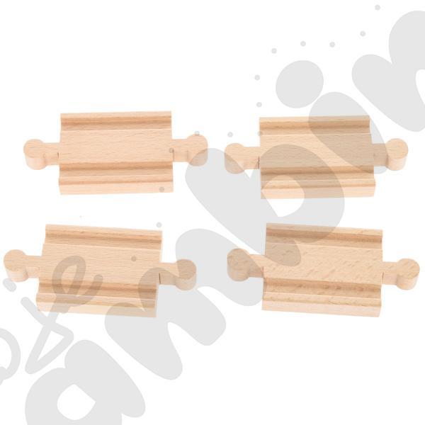 Drewniane tory - uzupełnienie 30