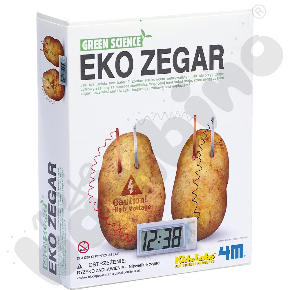 Eko zegar
