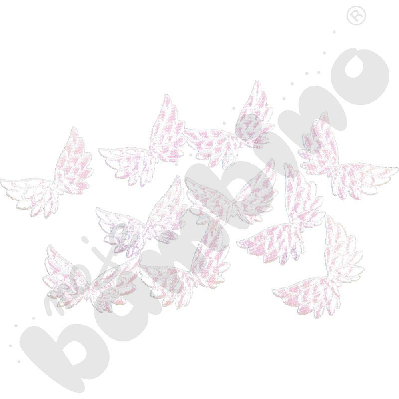 Skrzydełka perłowe