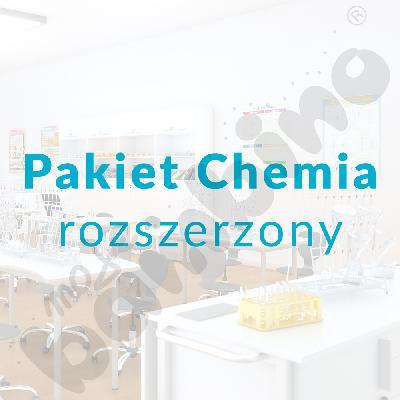 Pakiet Chemia rozszerzony
