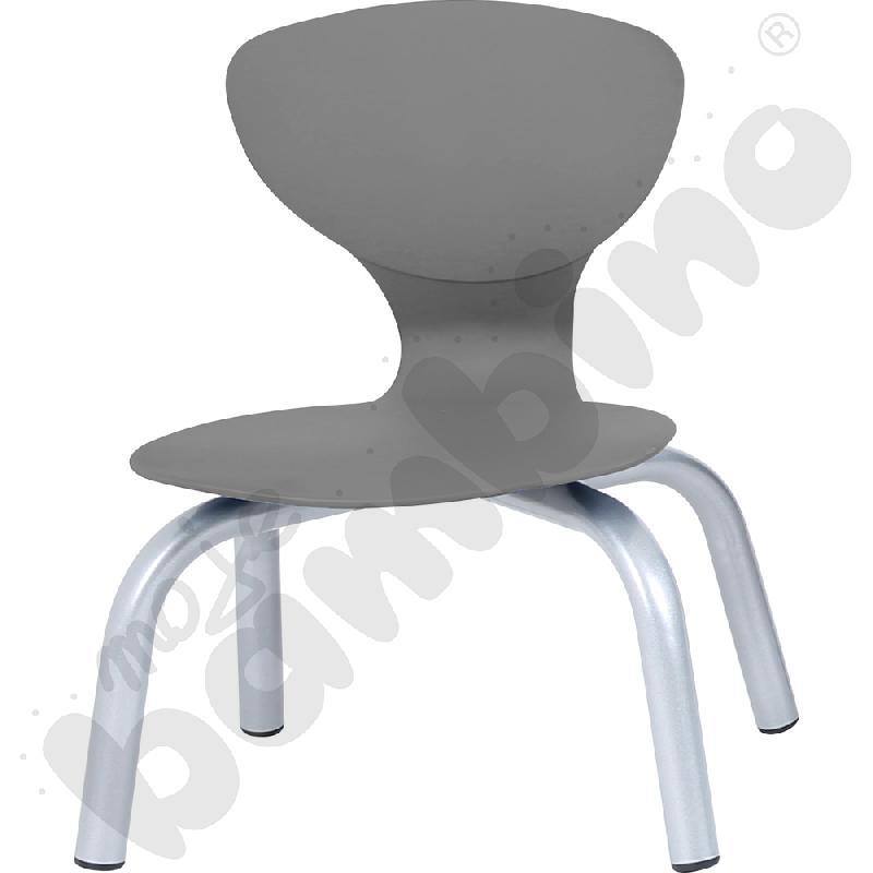 Krzesło Flexi szare rozm. 2