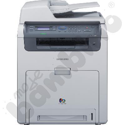 Urządzenie wielofunkcyjne Samsung kolorowe CLX-6260