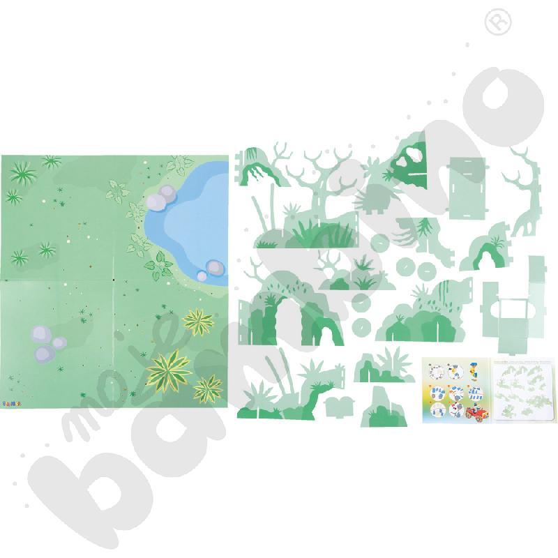 PlayMais - Safari