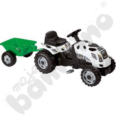 Traktor Krówka