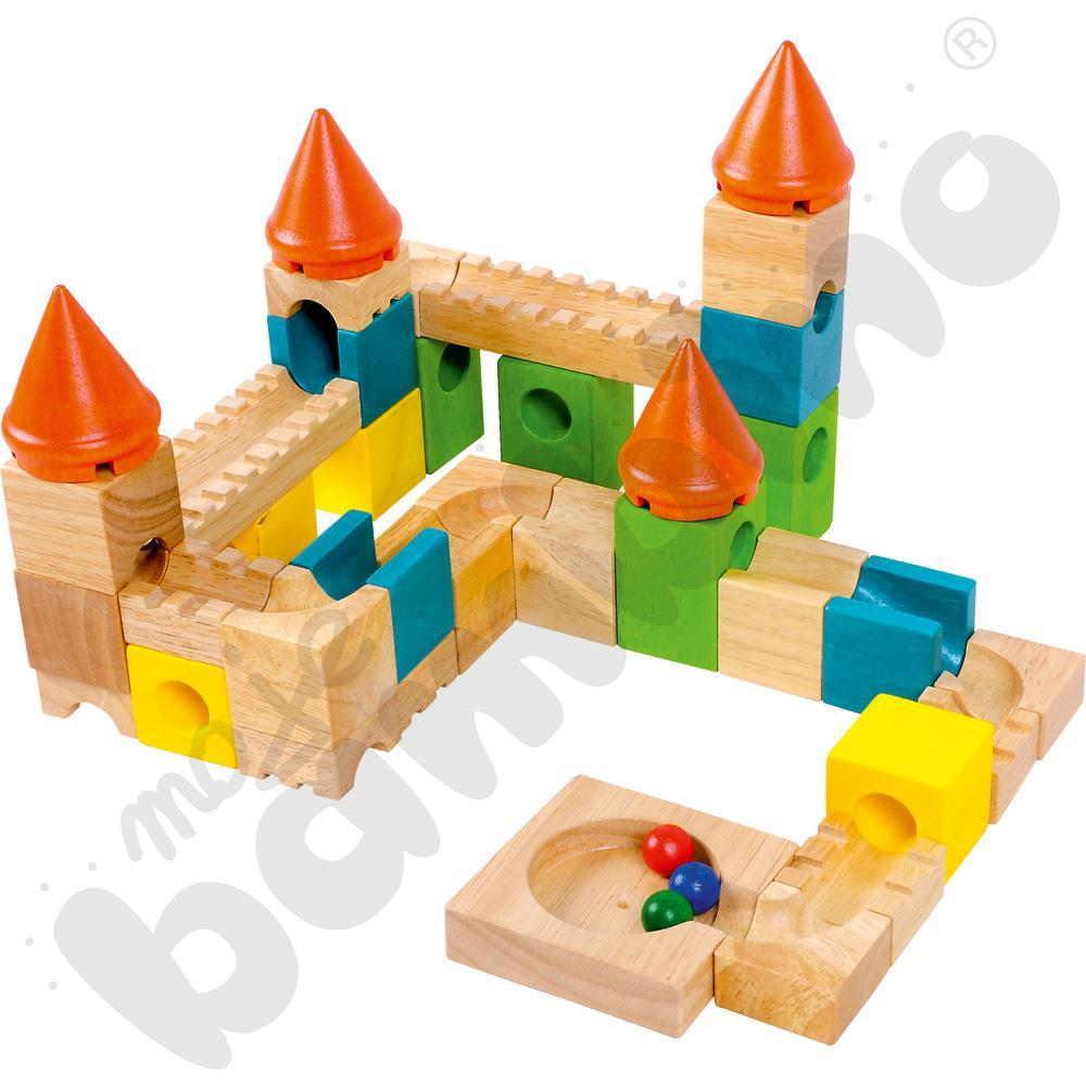 Kulodrom Kolorowy zamek