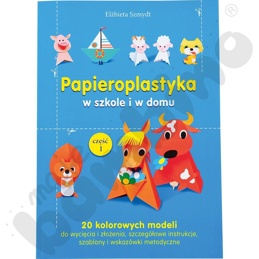 Papieroplastyka w szkole i w domu