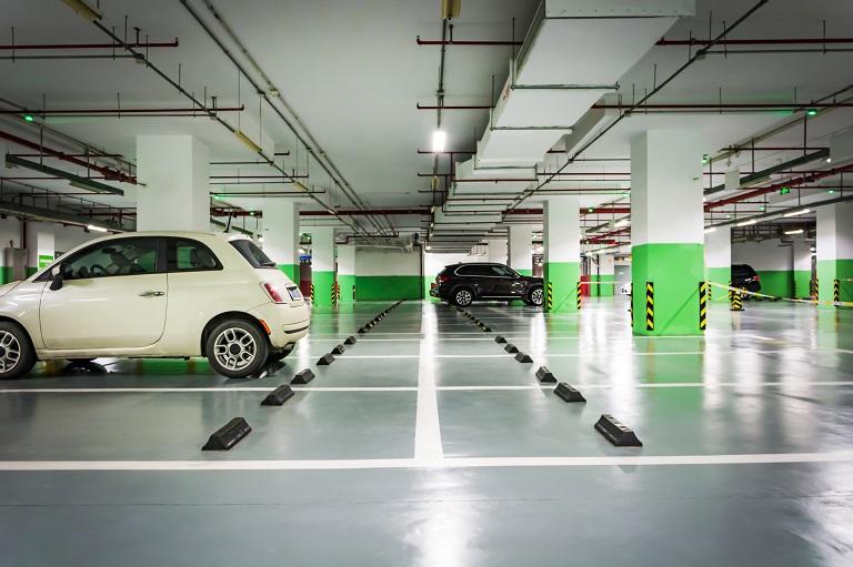 ile kosztuje montaż czujników parkowania?